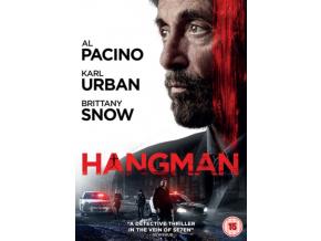 Hangman [2018] (DVD)