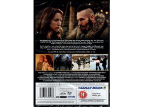 Wynonna Earp: Season 1 [DVD]