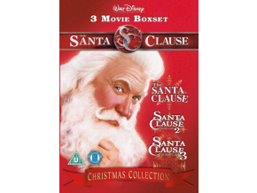 Santa Clause Collection (DVD)