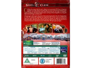 Santa Clause Collection (DVD)