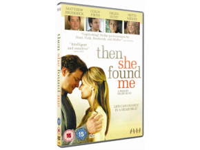 Then She Found Me (DVD)