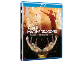 Imagine Dragons: Smoke And Mirrors Live [Blu-ray] (Blu-ray)