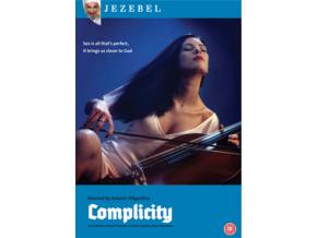 Complicity (DVD)