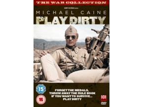 Play Dirty (1969) (DVD)