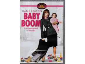 dvd baby boom