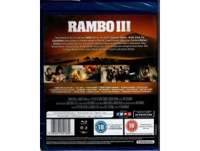 Rambo Part III [Blu-ray] [2018] (Blu-ray)
