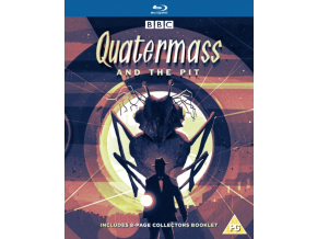 Quatermass and The Pit [2018] (Blu-ray)