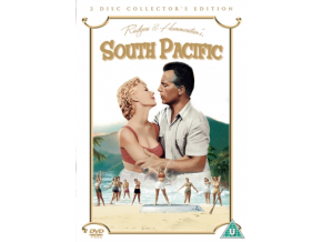 South Pacific (Special Edition) (DVD)