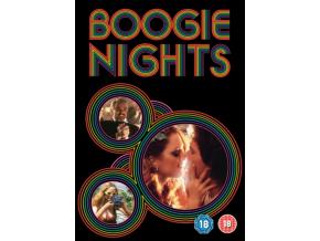 Boogie Nights (1997) (DVD)