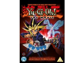 Yu-Gi-Oh! The Movie [DVD]