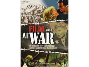 Film at War 2 [DVD]