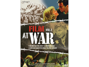Films at War 2 [DVD]