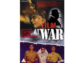 Films at War 1 [DVD]