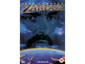 Zardoz (1974) (DVD)