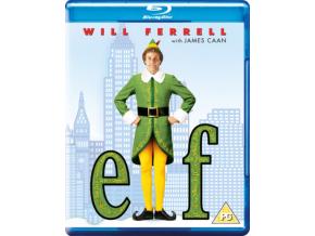 Elf [2018] (Blu-ray)