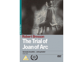 The Trial Of Joan Of Arc (DVD)