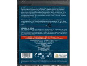 Khartoum (Eureka Classics) Dual Format (Blu-ray & DVD) edition (Blu-ray)