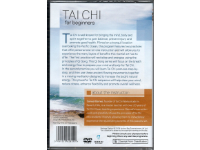 Element - Tai Chi For Beginners (DVD)