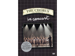 Chorus  The - In Concert (DVD)