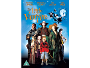The Little Vampire (2000) (DVD)