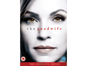 The Good Wife: The Complete Series (DVD)