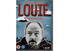 dvd louie the complete first season