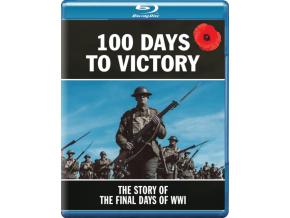 100 Days to Victory [Blu-ray] (Blu-ray)