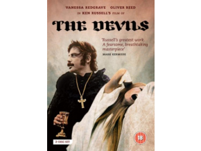 The Devils (1971) (DVD)