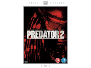 Predator 2 (Special Edition) (Two Discs) (DVD)