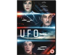 UFO (2018) [DVD]