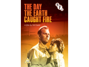 The Day the Earth Caught Fire (1961) (DVD)