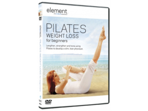 Element - Pilates Weight Loss For Beginners (DVD)
