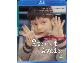Etre Et Avoir (Blu-Ray)