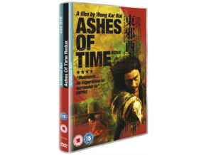 Ashes Of Time Redux (DVD)