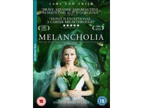Melancholia (2011) (DVD)
