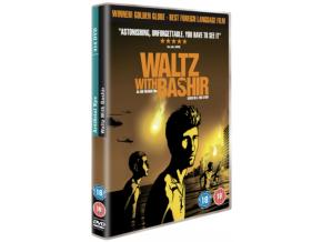 Waltz With Bashir (DVD)