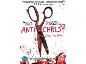 Antichrist (DVD)