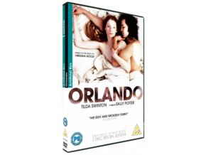 Orlando (1992) (DVD)