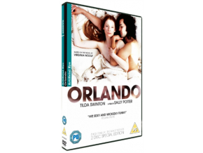 Orlando (DVD)