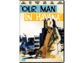 Our Man In Havana (1959) (DVD)