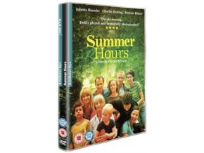 Summer Hours (DVD)