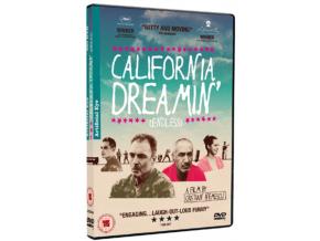 California Dreamin (DVD)