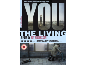 You  The Living (DVD)