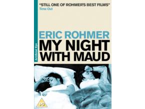 My Night With Maud (DVD)