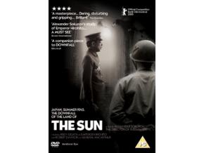 The Sun (DVD)