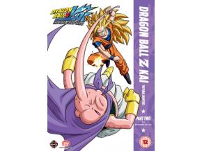Dragon Ball Z KAI Final Chapters: Part 2 (Episodes 122-144) [DVD]