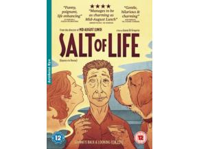 Salt of Life (DVD)