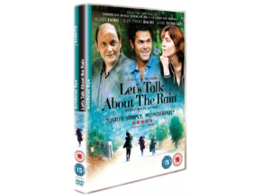 Let's Talk About The Rain (DVD)