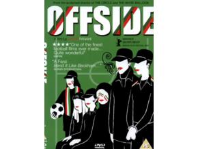 Offside (DVD)