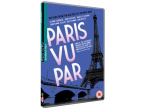 Paris Vu Par (DVD)